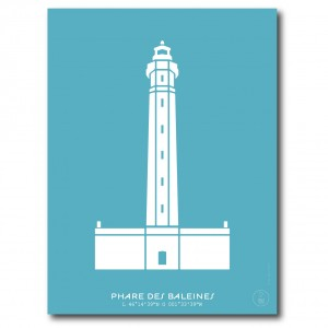 Affiche Plan La Rochelle