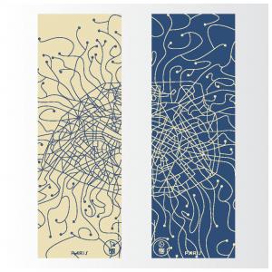 Gap Affiche Plan